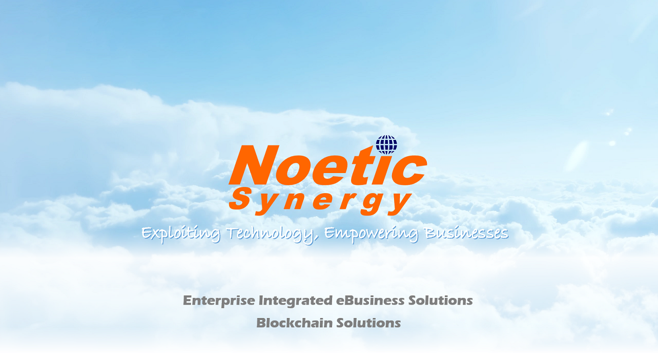 Noetic Synergy